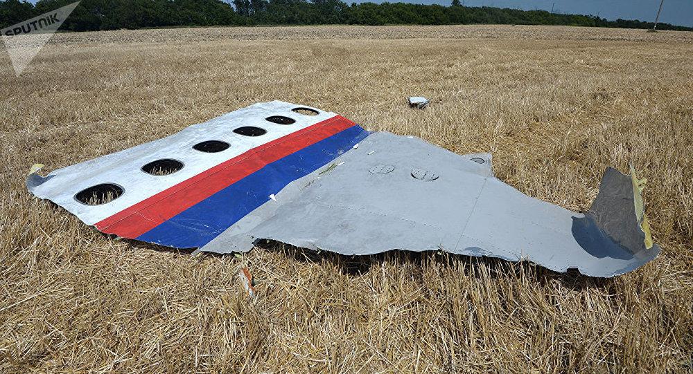 克宫:G20期间普京与荷兰首相讨论过MH17问题