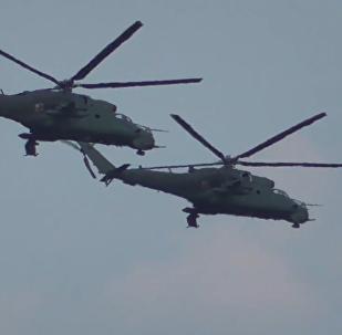 北約國家演習「DRAGON-19」在波蘭啟動