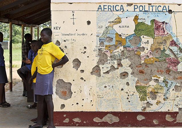 中國、西歐和俄羅斯在非洲的良性競爭可促進當地發展
