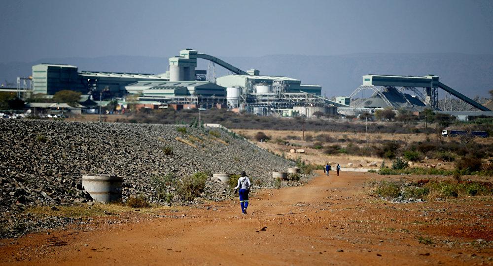 专家:美国新投资无法与中国非洲项目相竞争