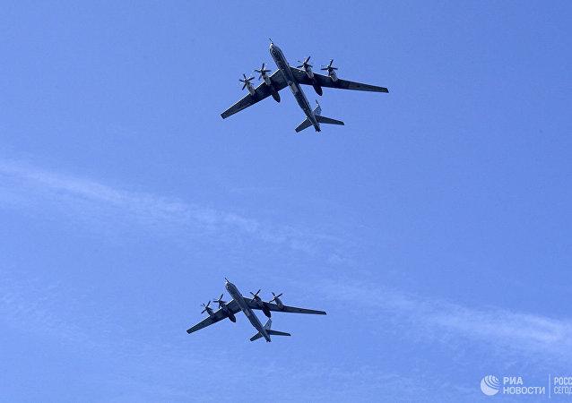 俄图-95MS