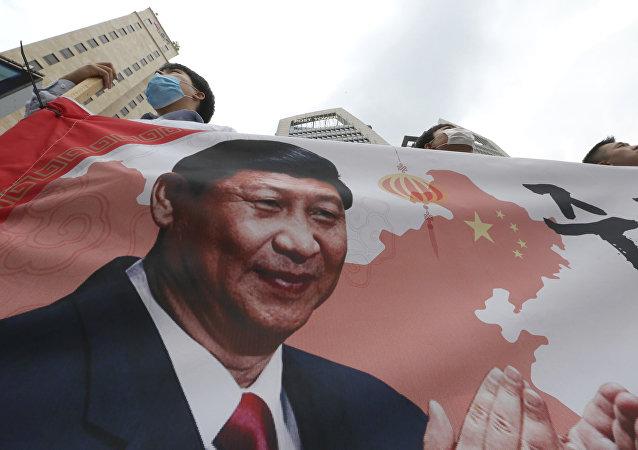 習近平到訪將對朝鮮經濟發展產生積極影響