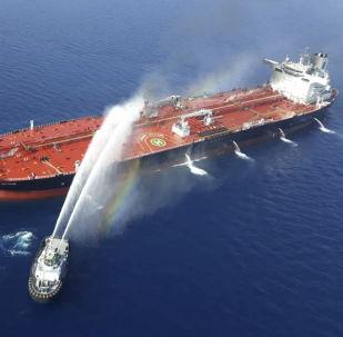 民调:近七成美国人认为伊朗是阿曼湾事件的幕后黑手