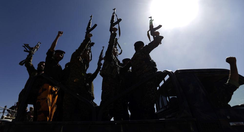 胡塞武装:可能随时攻击沙特境内的目标