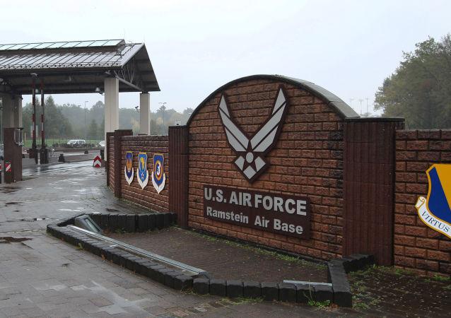 拉姆施泰因空軍基地
