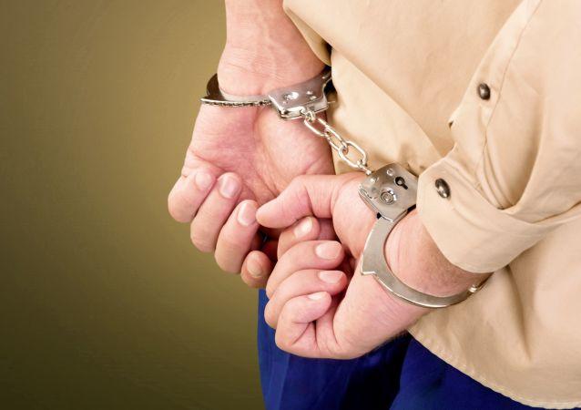 西班牙打掉一個搶劫足球運動員住宅的團伙
