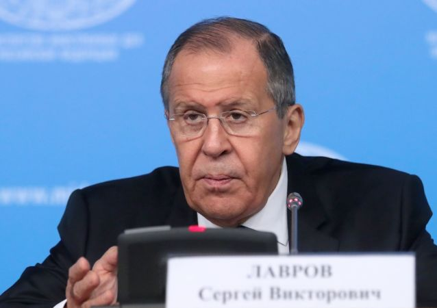 莫斯科希望委內瑞拉政府與反對派達成協議