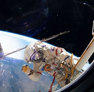 「聯盟MS-11」飛船的發動機從軌道脫離時發生異常情況