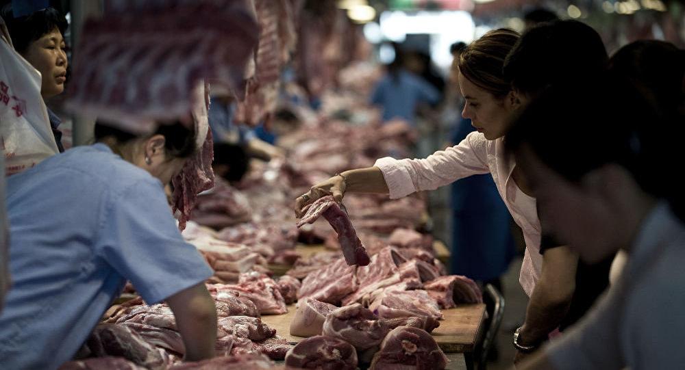 專家評估中國非洲豬瘟疫情對全球豬肉價格的影響