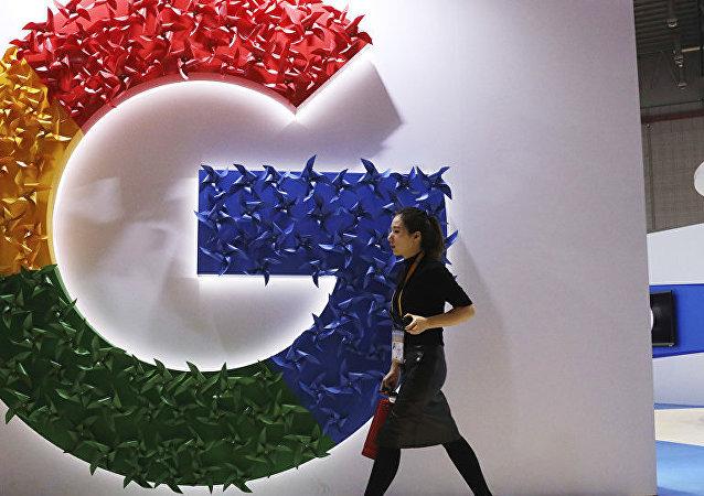 美国财政部称白宫未发现谷歌与中国政府合作