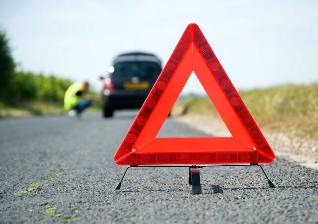 俄罗斯学者们思考出如何拯救汽车于事故