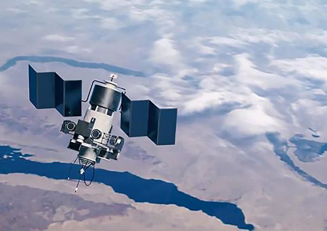 俄罗斯测试能够发现无人机的雷达系统