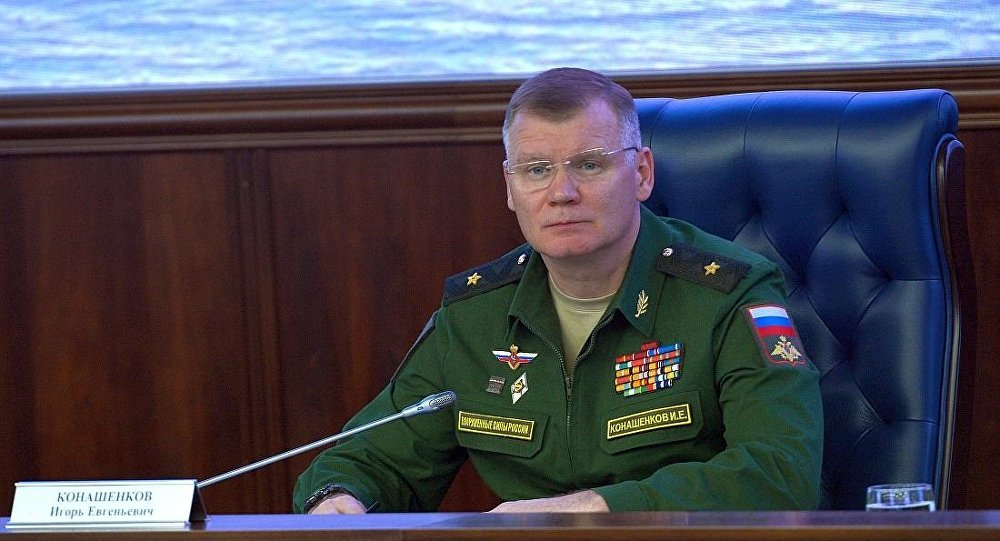 伊戈尔∙科纳申科夫