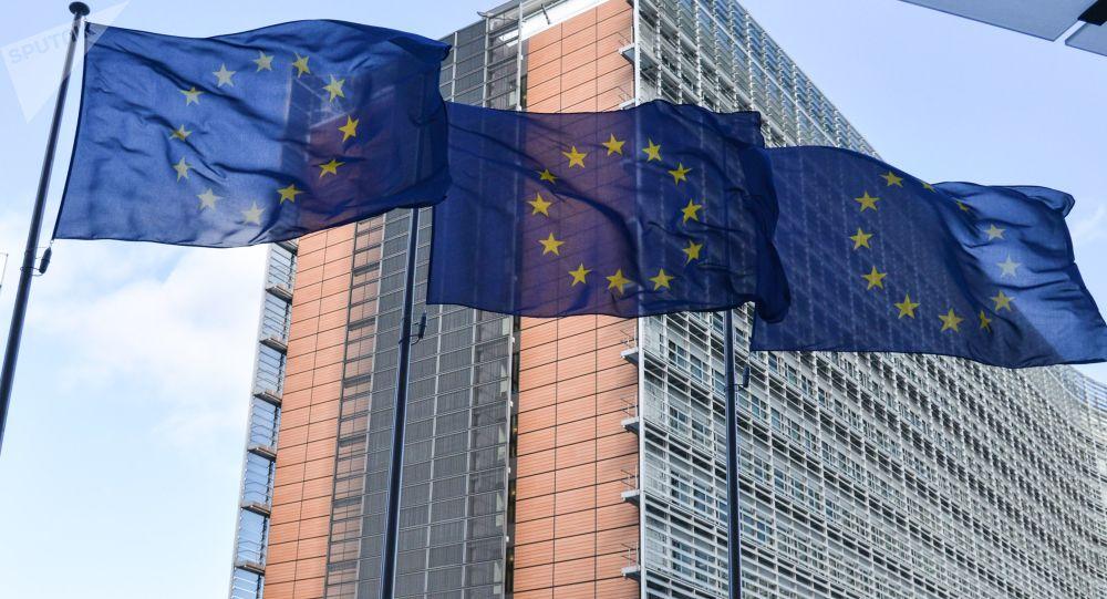 欧盟将单独的对俄制裁延长至2020年3月15日