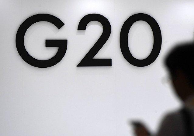 G20大阪峰會通過首腦宣言 強調自由公平無歧視貿易的重要性