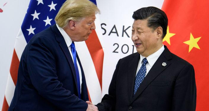 「乒乓外交」再次打破中美僵局