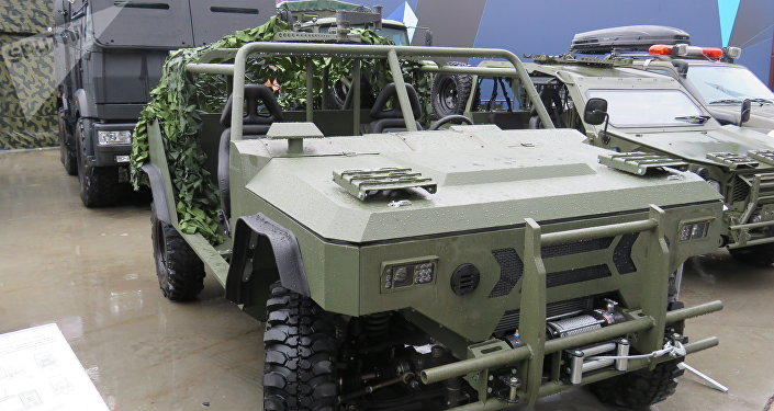 萨尔马特-3