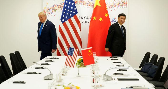 美中恢复贸易谈判是美方让步还是实用主义占上风的结果?