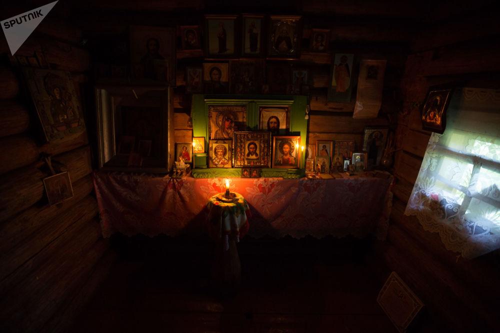 神秘卡累利阿共和国