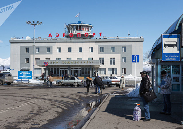 中机建设集团或参与改造俄堪察加首府机场