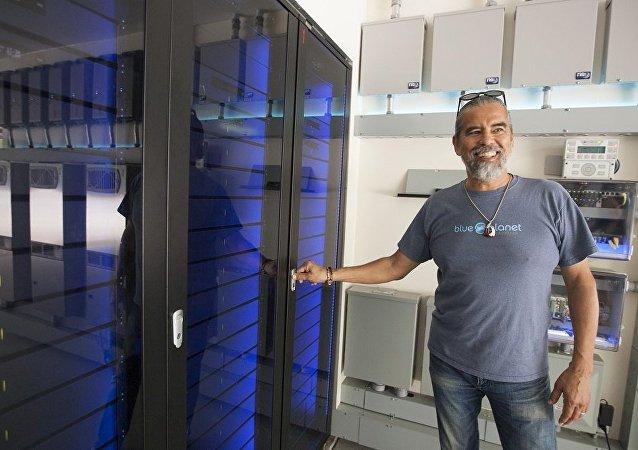 著名視頻遊戲設計師建立可再生能源實驗室
