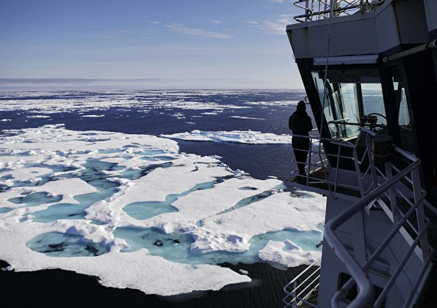 全球首艘混動郵輪將駛往北極