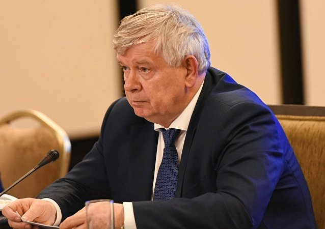 Валерий Семериков