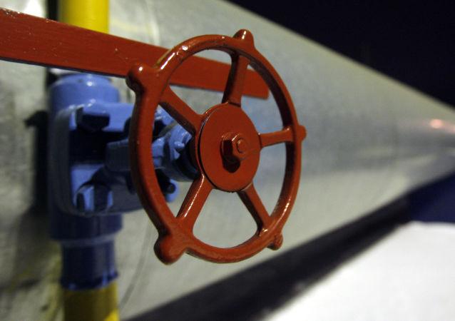 烏中兩國石油企業啓動至中國天然氣管線建設項目籌備工作