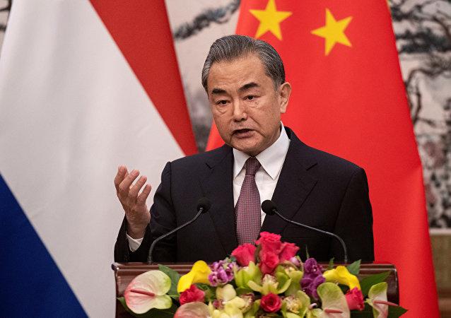 中国密切注视欧盟领导层变动及其影响