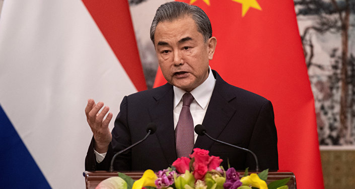 中國密切注視歐盟領導層變動及其影響