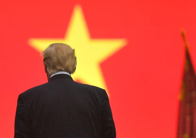 越南对特朗普有多大价值!