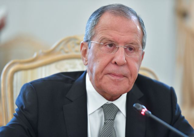俄外长:莫斯科呼吁伊核协议有关各方重回协议并履行责任