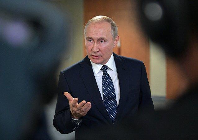 必须尽一切努力保障俄罗斯的科技主权