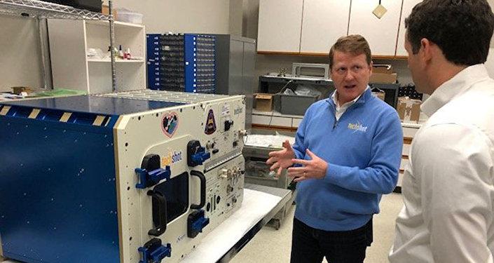 美国将把一台3D生物打印机送到国际空间站