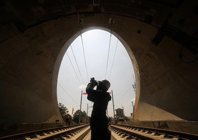 廣深港高鐵將成中國首條5G全線覆蓋高鐵線路