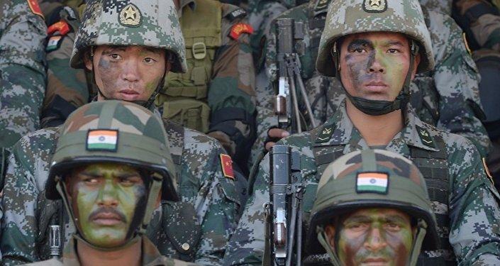 中国的军事经验为东西方之所需