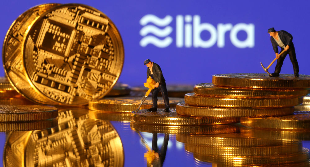 脸书发行LIBRA数字稳定币促使中国央行加速研发本国加密货币