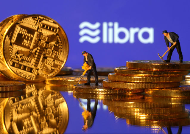 臉書發行LIBRA數字穩定幣促使中國央行加速研發本國加密貨幣