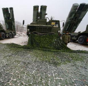 土国防部长:培训土耳其军人使用S-400系统的工作在俄土两国继续进行