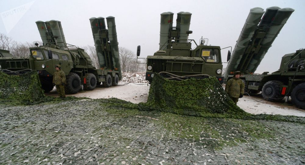 土國防部長:培訓土耳其軍人使用S-400系統的工作在俄土兩國繼續進行