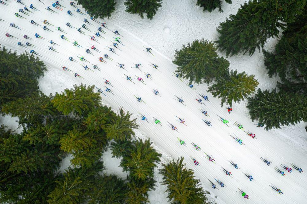 2019 Drone Awards无人机摄影大赛获奖作品