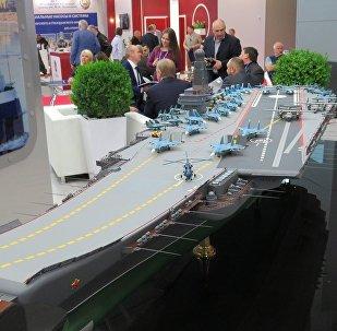 必威体育或将建造新型核动力航母