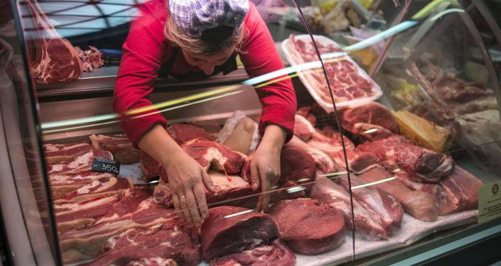 俄动植物卫生监督局:中国农业农村部准备研究俄对华牛肉供应协议