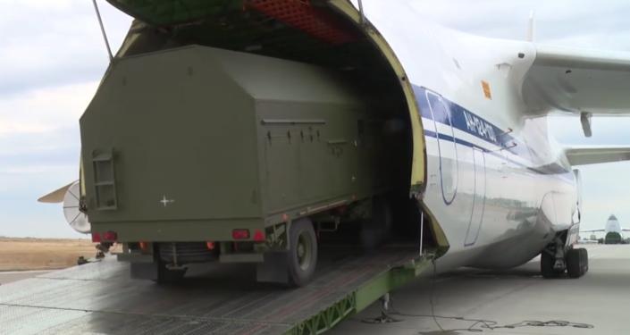 美国因S-400系统拟宣布对土耳其实施制裁
