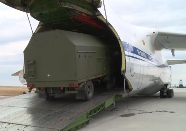 美國因S-400系統擬宣佈對土耳其實施制裁