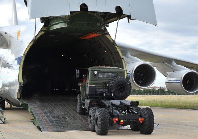 S-400系統