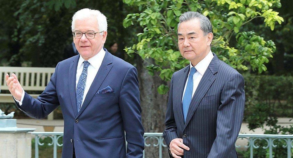 歐洲準備進一步對中國投資敞開大門