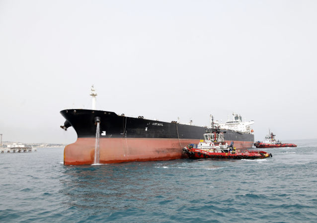 中國購買伊朗石油   儘管或遭美國制裁
