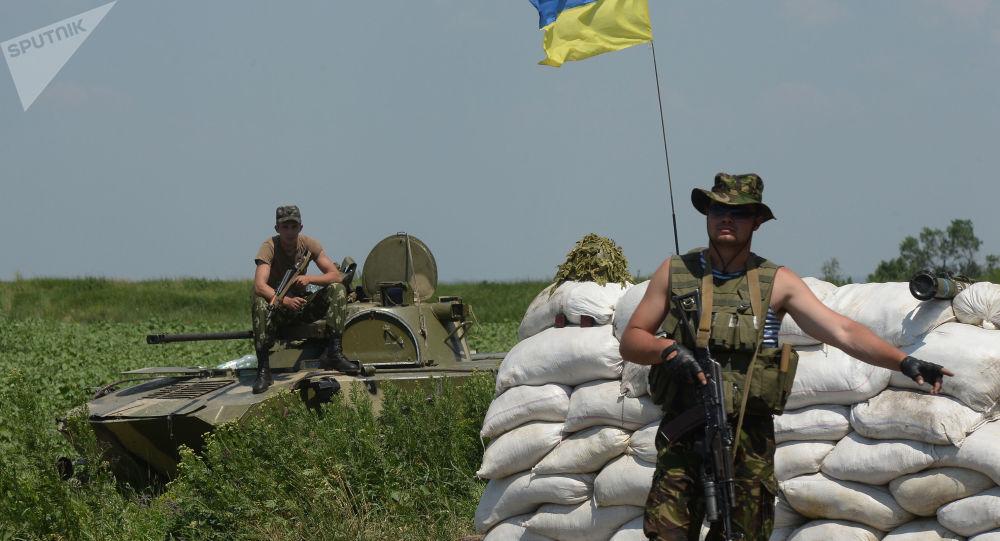 乌克兰境内又发现秘密监狱