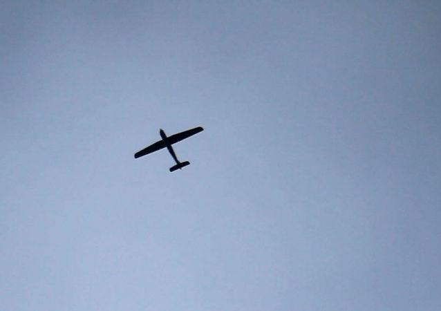 俄军报:一周来共20架飞行器在俄边境侦察